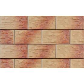 Плитка клинкерная фасадная Cerrad 3 J.Lisc, 0.53 м²