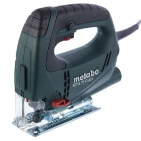Лобзик Metabo STEB 70 Quick, 570 Вт