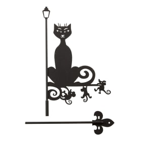 Флюгер малый Duck&Dog «Кошка»