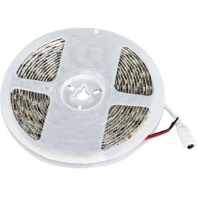 Светодиодная лента 14.4Вт/60LED/м свет тёплый белый IP65