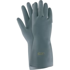 Перчатки сантехнические Сибртех, размер XL
