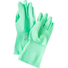 Перчатки маслобензостойкие Сибртех, размер XL