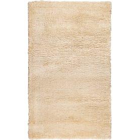 Ковёр «Шагги Тренд» L001, 1.5x2.3 м, цвет бежевый