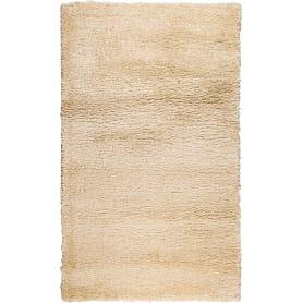 Ковёр «Шагги Тренд» L001, 2x3 м, цвет бежевый
