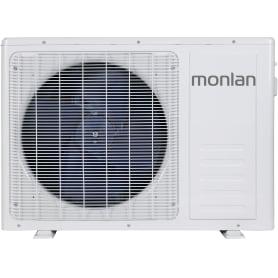 Сплит-система Monlan 7K BTU охлаждение/обогрев