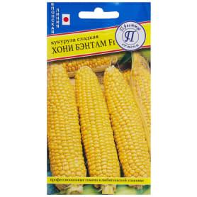 Семена Кукуруза сладкая «Хони Бэнтам 78 дней» F1