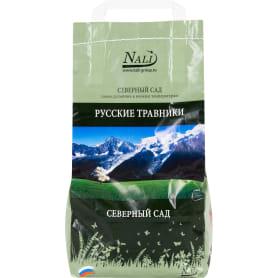 Семена газона Русские Травники Северный Сад 0.85 кг