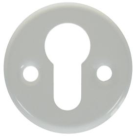 Накладка Palladium Е 002 ЕТ 25х250 мм цвет белый