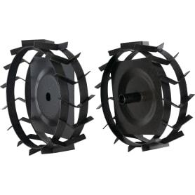 Грунтозацепы 460x160 мм для мотоблоков «МКМ», «Салют»