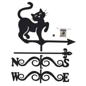Флюгер большой Duck&Dog «Кошка»