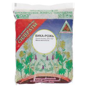 Удобрение сидерат «Вика-рожь» 0.5 кг