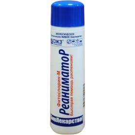 """Реаниматор для садовых растений """"Фитоспорин-М"""" 0.2л"""