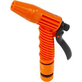 Набор Пистолет для полива с коннектором 1/2, 2 режима