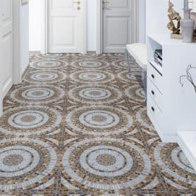 Керамогранит М-Квадрат «Мюнхен» 33х33 см 1.307 м2 цвет серый