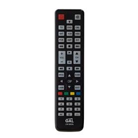 Пульт дистанционного управления GAL LM-S005L, 5х21,4 см, цвет чёрный