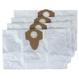 Мешки для пылесоса Dexter DXS101, 4 шт.