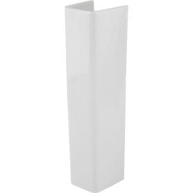 Пьедестал для раковины Cersanit Ирида Карина, 18.5х65 см, керамика