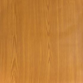 Пленка самоклеящаяся 104-0, 0.45х2 м, цвет светлый ясень