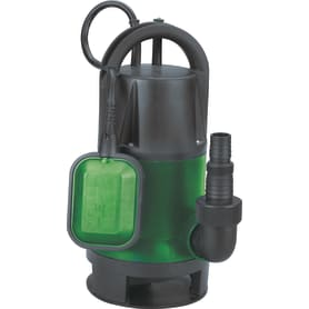 Насос погружной дренажный для грязной воды OASIS DN 250/10, 15000 л/час.