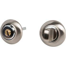 Фиксатор-ключ Palladium 10х40 мм цвет перламутровый никель