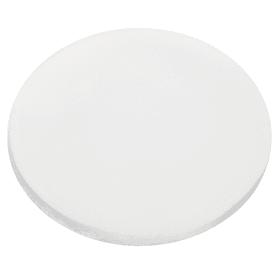 Накладки антиударные Standers 19 мм ПВХ цвет прозрачный, 12 шт.