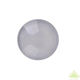 Накладки антиударные Standers 10 мм ПВХ цвет прозрачный, 20 шт.