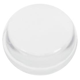 Накладки антиударные Standers 13 мм ПВХ цвет прозрачный, 20 шт.