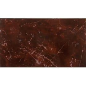Плитка настенная Pietra 23x40 см 1.38 м2 цвет тёмно-коричневый