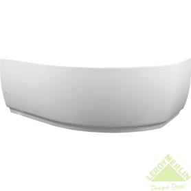 Панель фронтальная левосторонняя для ванны Брава 150 см