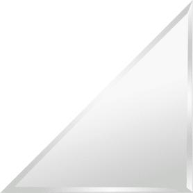 Плитка зеркальная NNLM30 треугольная 30х30 см