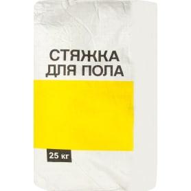 Стяжка пола Лучшая Цена 25 кг