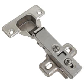 Петля мебельная накладная Lemax clip-on, M350