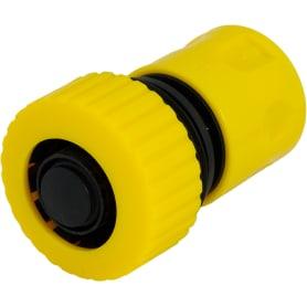 Коннектор 3/4 дюйма с аквастопом