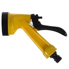 Пистолет-распылитель для полива 5 режимов