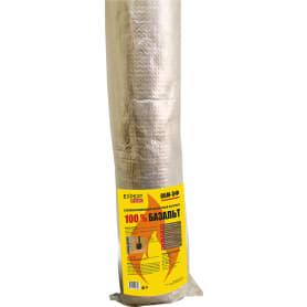Утеплитель базальтовый 5 мм 5 м²