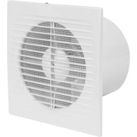 Вентилятор осевой Вентс ЛЦ D150 мм 24 Вт