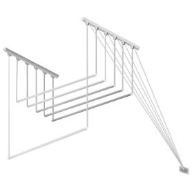 Сушилка для белья потолочная Gimi Lift 180, 1.8 м