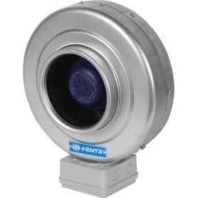 Вентилятор канальный центробежный Вентс 150 ВКМц D150 мм 75 Вт