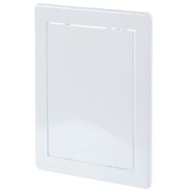 Люк ревизионный Awenta DT11 15х20 см цвет белый