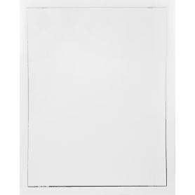 Люк ревизионный «Вентс» 40х50 см цвет белый