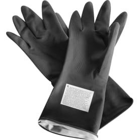 Перчатки садовые для работы с ядохимикатами, размер 8-10