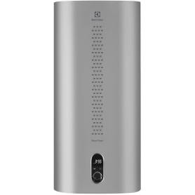 Электроводонагреватель вертикальный Electrolux EWH 50 Royal Silver, 50 л, нержавеющая сталь