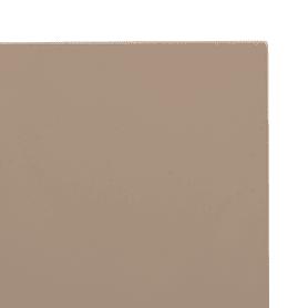 Двери для шкафа Delinia «Капучино» 40x15 см, ЛДСП, цвет бежевый, 3 шт.