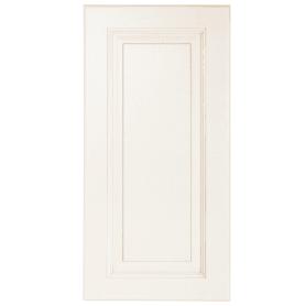 Дверь для шкафа Delinia «Нэнси» 45x92 см, массив ясеня, цвет бежевый