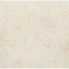 Плита потолочная экструдированная FX «Весна», 2 м2, цвет золотой