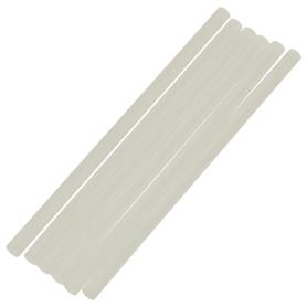 Клеевые стержни Matrix 7х150 мм цвет прозрачный 6 шт.