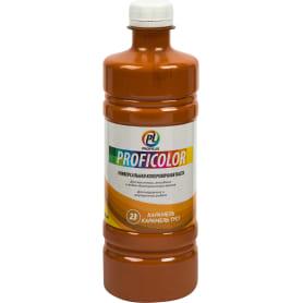Краситель Profilux №23 450 мл цвет карамель