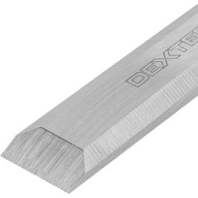 Стамеска-долото ударная Dexter 20 мм