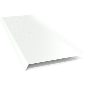 Отлив 150x2000 мм цвет белый