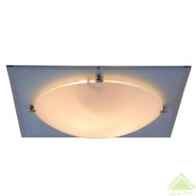 Светильник настенно-потолочный Specchio 3xE27x60 Вт, цвет хром